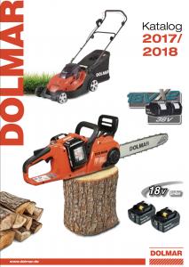 Katalog Dolmar 2017 / 2018