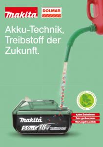 Akku-Technik, Treibstoff der Zukunft